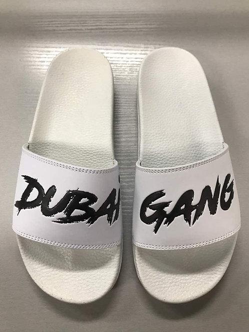 Dubai Gang - White Sliders