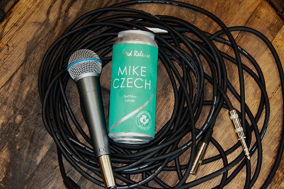 MIKE CZECH