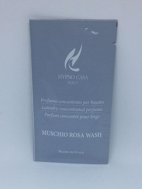 MUSCHIO ROSA WASH Monodose Hypno casa