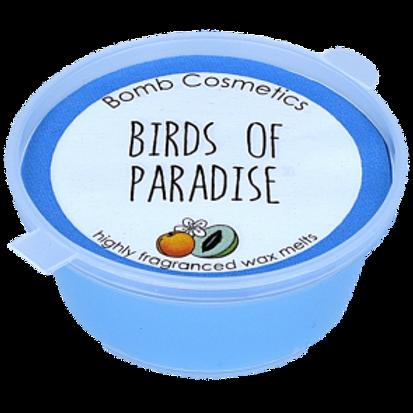BIRDS OF PARADISE Cialda profumata BOMB COSMETICS