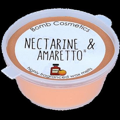 NECTARINE & AMARETTO Cialda profumata BOMB COSMETICS
