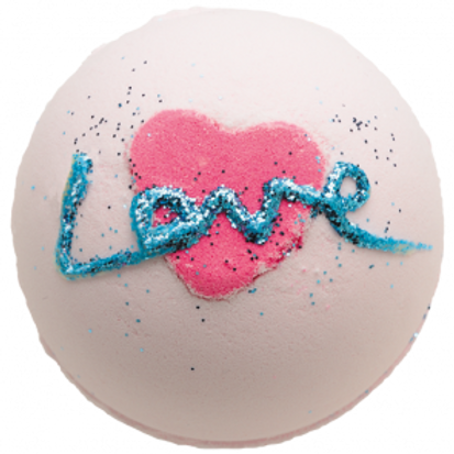 ALL YOU NEED IS LOVE Bomba da bagno - BOMB COSMETICS
