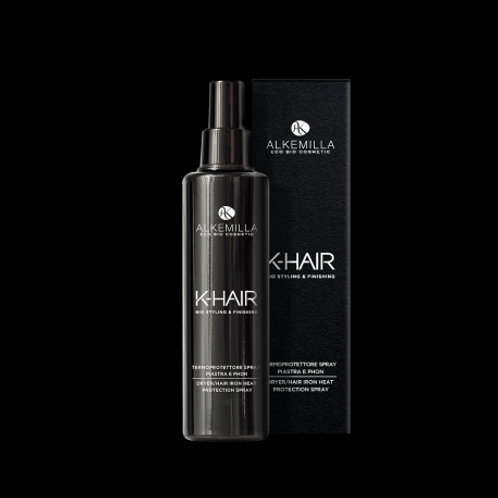 Termoprotettore Spray K-HAIR – ALKEMILLA