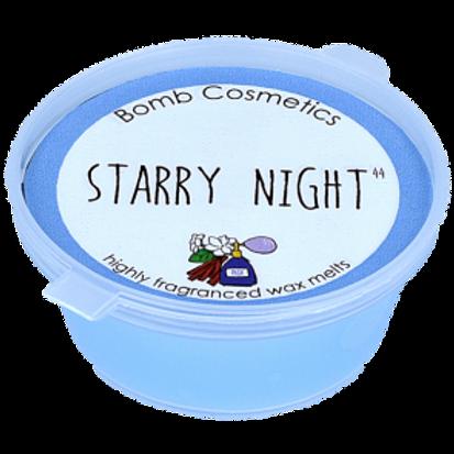 STARRY NIGHT Cialda profumata BOMB COSMETICS