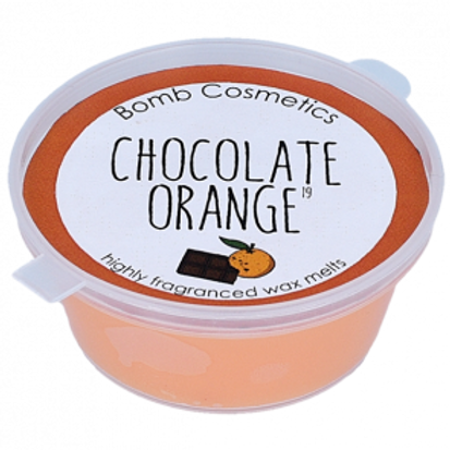 CHOCOLATE ORANGE Cialda profumata BOMB COSMETICS