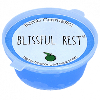 BLISSFUL REST Cialda profumata BOMB COS