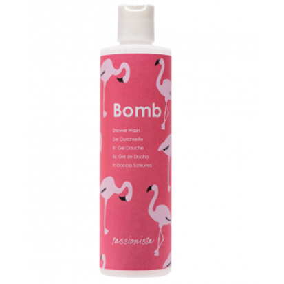 PASSIONISTA Shower Gel BOMB COSMETICS