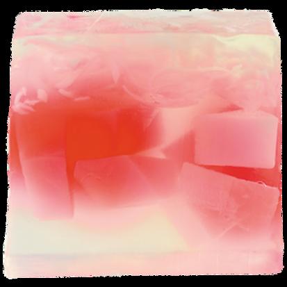 PLUM BERRY ICE SOAP BOMB COSMETICS