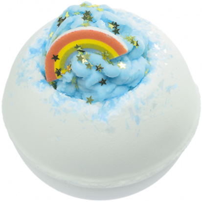 OVER THE RAINBOW Bomba da bagno - BOMB COSMETICS