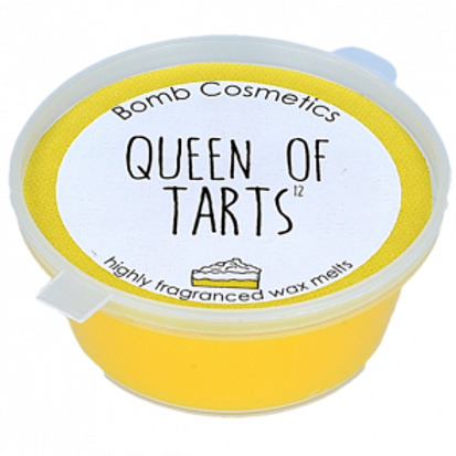 QUEEN OF TARTS Cialda profumata BOMB COSMETICS