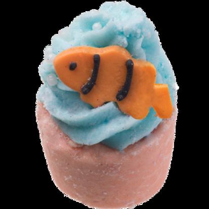 BEST FISHES Burro bagno/doccia BOMB COSMETICS