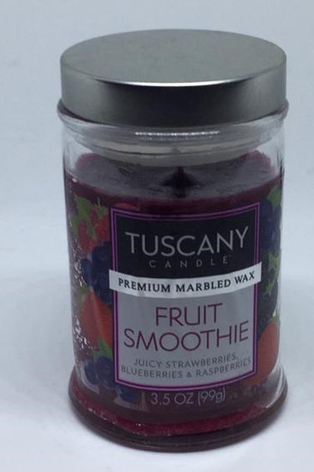 FRUIT SMOOTHIE Piccolo TUSCANY CANDLE
