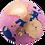 Thumbnail: SPARKLE & SHINE Bomba da bagno - BOMB COSMETICS
