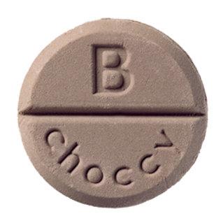 CHOCCY SHOWER MIXER