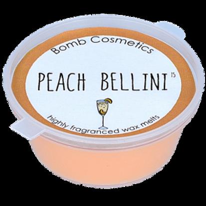 PEACH BELLINI Cialda profumata BOMB COSMETICS