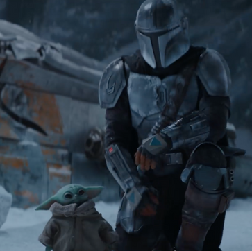 The Mandalorian Season 2 Trailer Is Here.