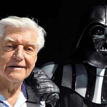 David Prowse, Original Darth Vader Actor Passes Away