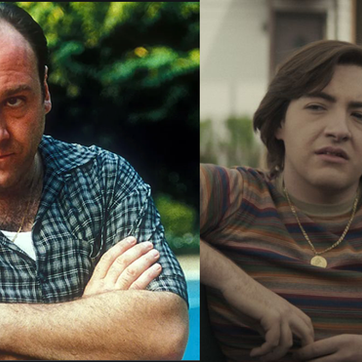 """First Trailer for Sopranos Prequel """"The Many Saints Of Newark"""" Debuts, Shows Young Tony's Beginnings"""