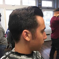 Ryan's Barber Shop- Phil