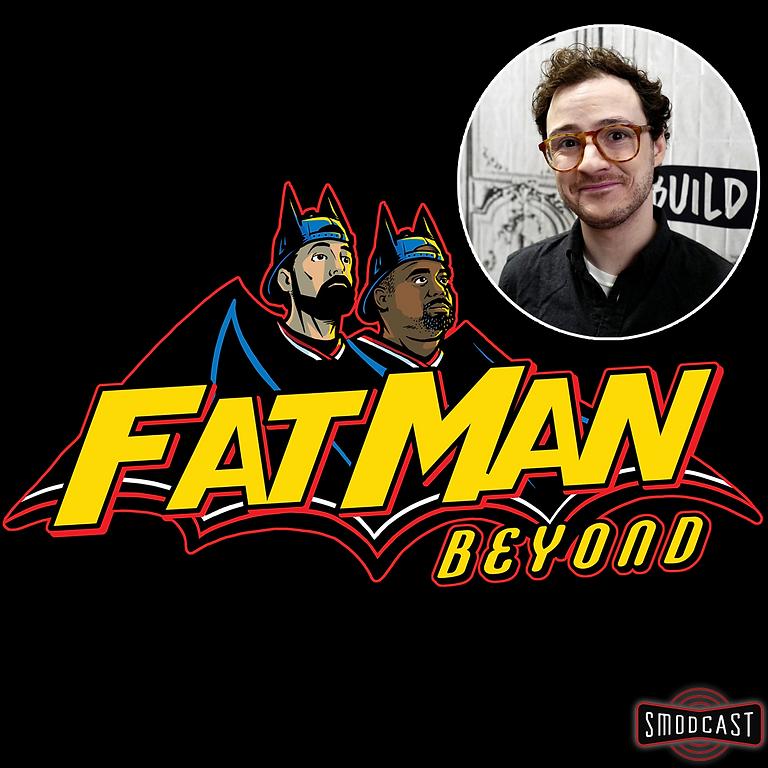 "Fatman Beyond w/ Special Guest Griffin ""Orko"" Newman"