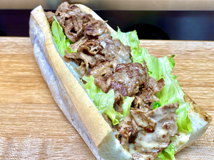 Cheesesteaks You'll Remember