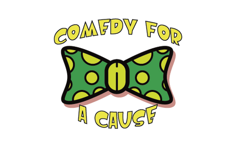 Comedy For A Cause