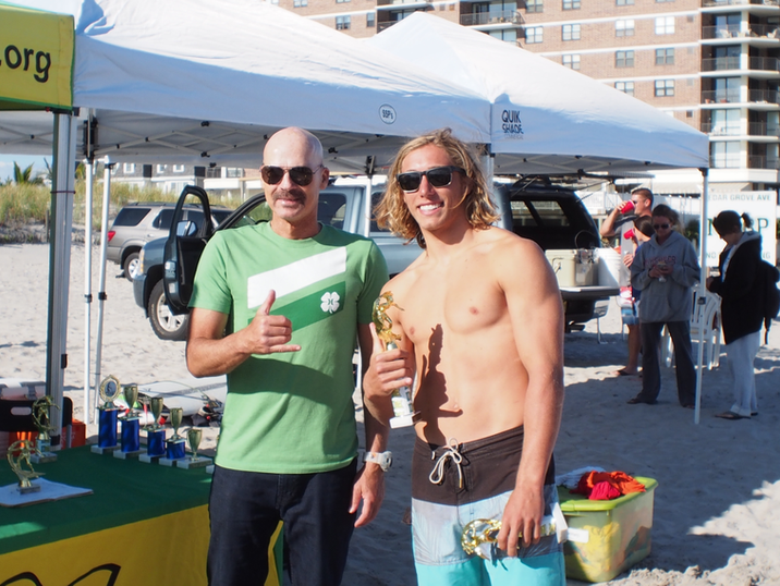 Surf For A Cause- Dean Randazzo Cancer Foundation