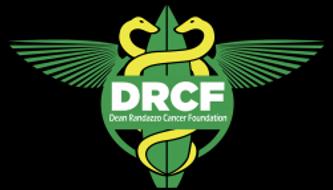 The Dean Randazzo Cancer Foundation logo