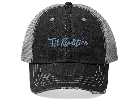 Ill Rendition Unisex Trucker Hat