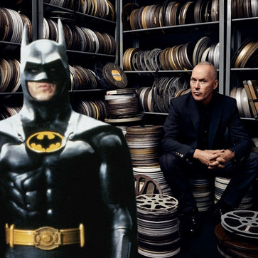 It's FINALLY official: Michael Keaton will return as Batman for new Flash movie