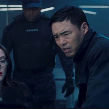 Agent James Woo's Story Would Make A Perfect MCU Phase IV Spinoff Show