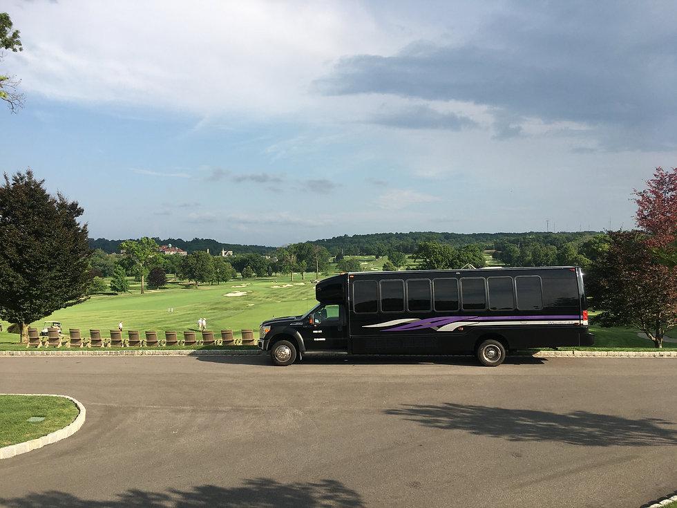 Cape May Party Bus Rentals: Elite Limousine & Executive Transportation