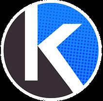 Kulture Popped icon logo