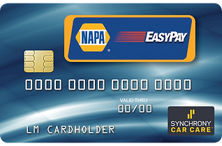 Superior Automotive NAPA EasyPay: Egg Ha
