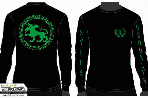 HSMC Support Long Sleeve