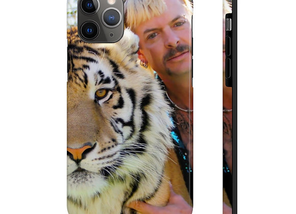 Joe Exotic Tiger King Case Mate Tough Phone Cases