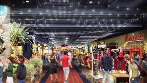 Atlantic City Casino Announces State's Largest Arcade & Sports Bar, Slated To Open Before MDW 2021