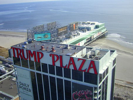 Hard Rock, Ocean Resort, Caesars & One Atlantic Fundraise For Trump Plaza Demolition