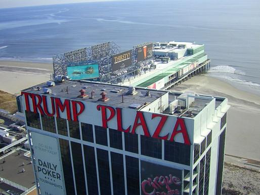 Hard Rock, Ocean Resort, Caesars & One Atlantic Fundraise For Trump Plaza Demolition