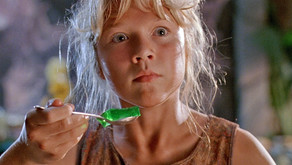 Life Really Did Find A Way: Jurassic Park at 27