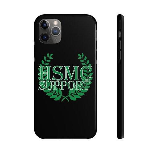 HSMC Support Phone Case
