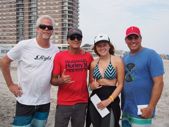 Surf For A Cause