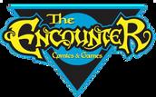The Encounter Comics & Games- Allentown, PA