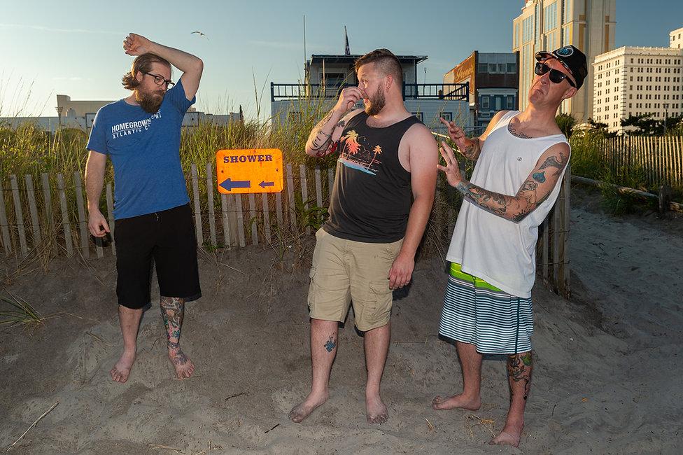 Ill Rendition Atlantic City DIY Indie Ro