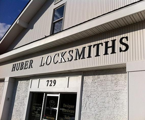 Huber Locksmiths Pleasantville New Jerse