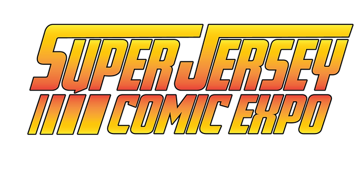 Super Jersey Comic Book Expo and Show- H