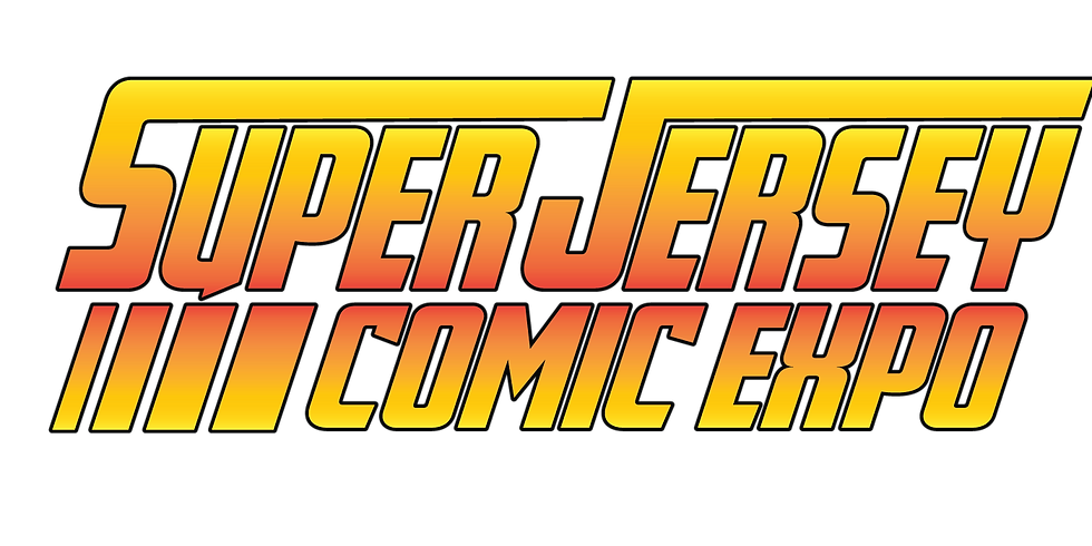 Super Jersey Comic Expo: Vol. 1
