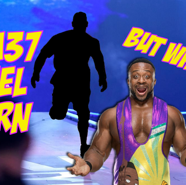 Theory: The Most Shocking Heel Turn In Recent Memory Could Be Coming At WrestleMania 37