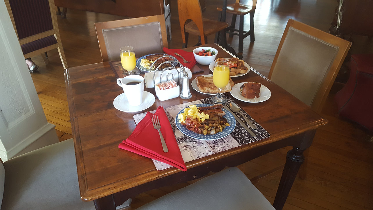 Hotel with free breakfast in Atlantic Ci