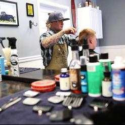 Ryan's Barber Shop- Ryan Zentmeyer_edite